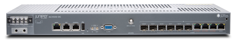 Juniper Networks ACX500