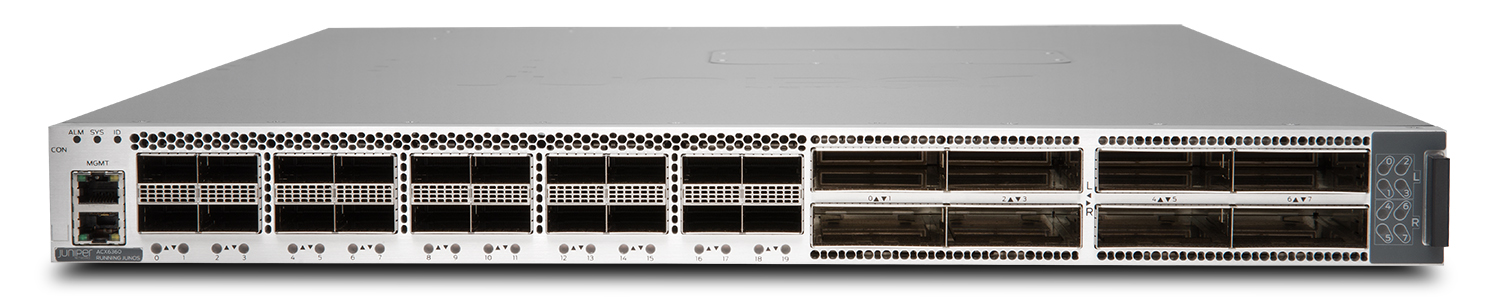 Juniper Networks ACX6000