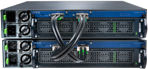 juniper ex4200 switch configuration guide