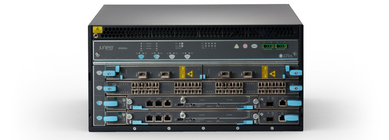 Juniper Networks EX9204 Ethernet Switch