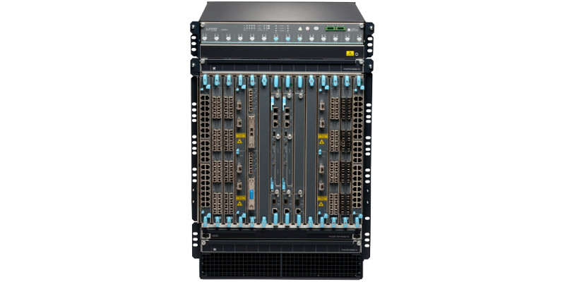 Juniper Networks EX9214 Ethernet Switch