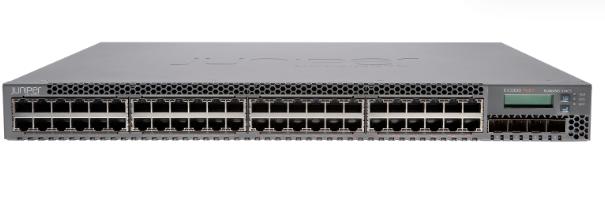 Juniper Networks EX3300-48T-BF | NetworkScreen com