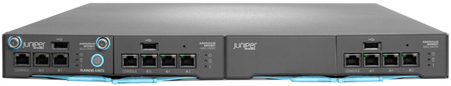 Juniper Networks MAG6610 Junos Pulse Gateway