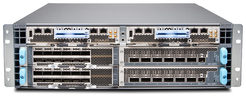 Juniper Networks MX10003