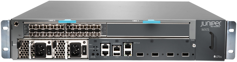 Juniper Networks MX5