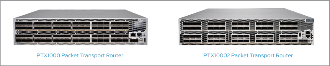 Juniper Networks PTX1000 Specifications