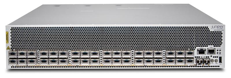 Juniper Networks QFX10002-36Q | NetworkScreen com
