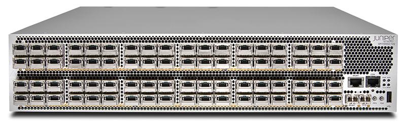 Juniper Networks QFX10002-72Q | NetworkScreen com