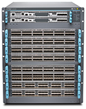 QFX10008 Modular Ethernet Switch