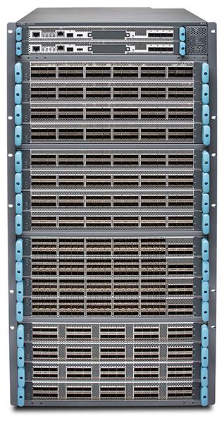 Juniper Networks QFX10016   NetworkScreen com