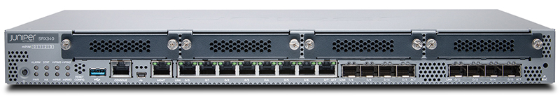Juniper Networks SRX340 Services Gateway