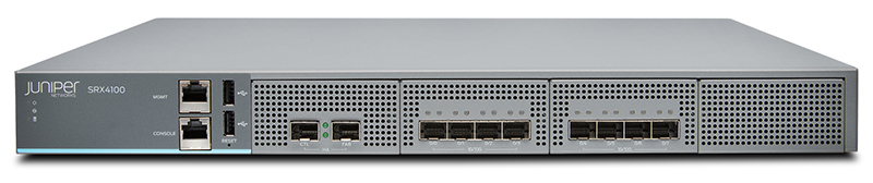 Juniper Networks SRX4100 Services Gateway