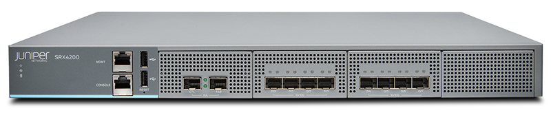 Juniper Networks SRX4200 Services Gateway
