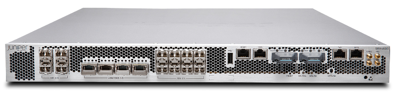 Juniper Networks SRX4600 Services Gateway