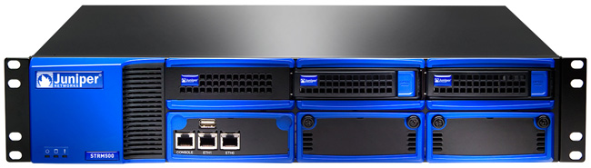 Juniper Networks STRM500 Appliance