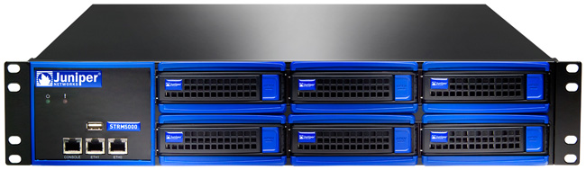 Juniper Networks STRM5000 Appliance